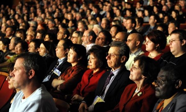 Presentation Skills - Audience
