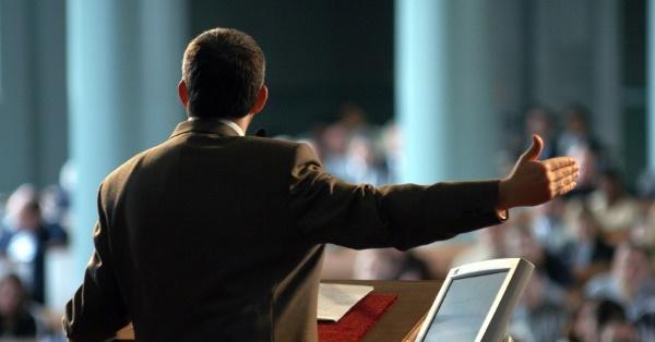 Presentation Skills - Body Language