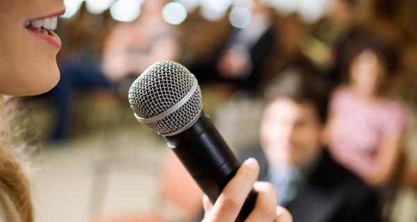 Presentation Skills - Speaking Articulately