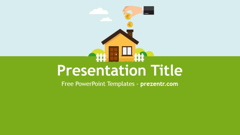 Free Assets Powerpoint Template Prezentr Powerpoint Templates