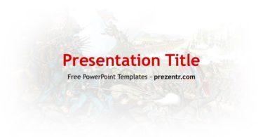 History archives prezentr american civil war powerpoint template toneelgroepblik Gallery