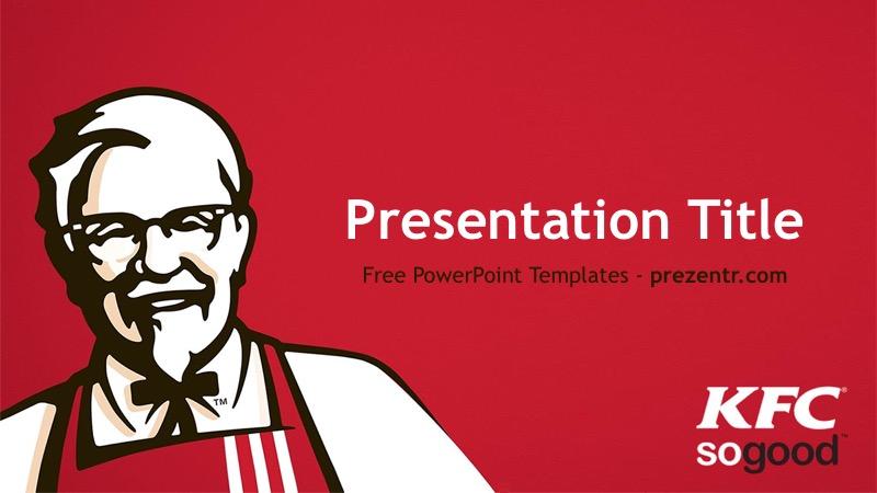 kfc project slideshare