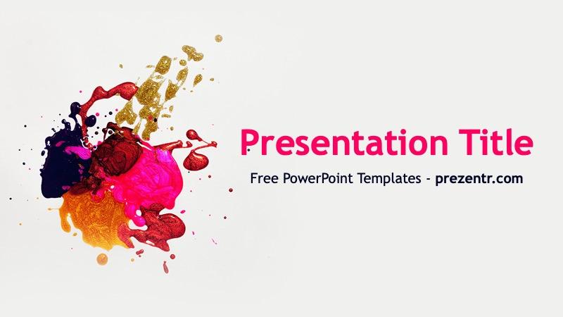 Free Creative Ppt Design Prezentr Free Ppt Templates